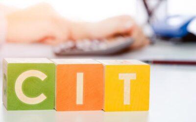 Spółka jawna i komandytowa – opodatkowanie CIT