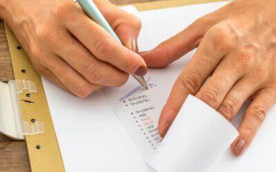 PIT – zmiany w opodatkowaniu ryczałtem od przychodów ewidencjonowanych