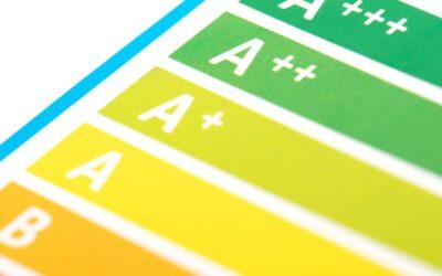 Zmiany w oznakowaniu sprzętu etykietami energetycznymi